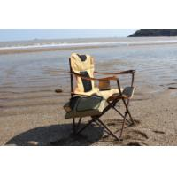 Camping Chair with Cup Holder and Hand Bag Manufactures