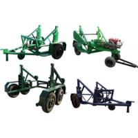 Quality Use Cable Reel Trailer,Spooler Trailer, best qualityCable Drum Carrier Trailer for sale