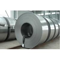 China Tableware Stainless Steel Cold Rolled Coil Sheet Thickness 0.1mm - 2.5mm on sale