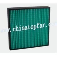 Panel filter,disposable pleated panel filter,air filter Manufactures