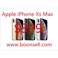 Cheap Apple iPhone XS Max 256GB Unlocked in China == $379 Manufactures