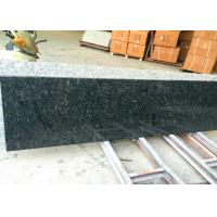 Quality Butterfly Blue Granite Look Kitchen Worktops , Home Depot Kitchen Countertops for sale