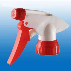 Plastic Trigger Sprayer , PP 28/400 0.08-1.20ml for Bottles Manufactures