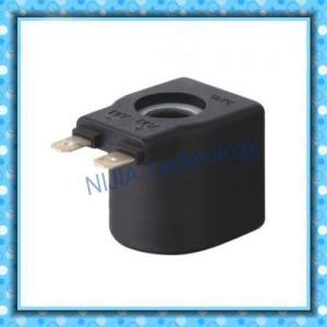 Tesmon Reducer Pressure AutomotiveSolenoid Car Valve Coil Φ 12.1 × 33.1mm Manufactures
