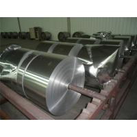 AA1235 HO 20 Aluminium Foil Roll Mill Finish For Oil Palm Industry Manufactures