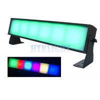 4CH 8CH 18CH RGB LED Stage Light With Acrylic ABS Plastic Cover Manufactures