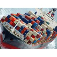 China Sea Freight from Xiamen to South Africa on sale