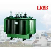 Transformers (S9 S11 Oil Immersed) (11KV) Manufactures