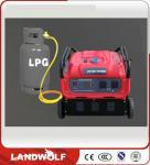 Portable Industrial Electric Power Generator Set Digital Inverter Generator Fuel Efficient Manufactures