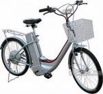 180-250W City Electric Bike (JSL-TDH005Z) Manufactures