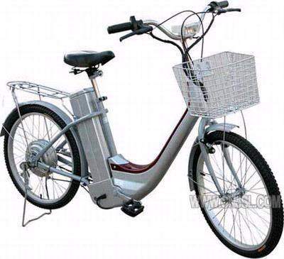 Quality 180-250W City Electric Bike (JSL-TDH005Z) for sale