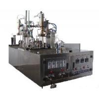 Small Type Chemical Product Filling Machine (BW-500) Manufactures