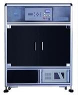 High Accuracy 3D Laser Glass Etching Machine 3000Dots / Second For Precision Marking Manufactures