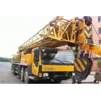 China 70T QY70K 2008 XCMG used truck crane on sale