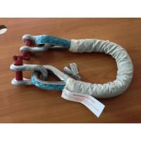 high quality Lifeboat Fall prevention devices/FPDs/strop rope Manufactures