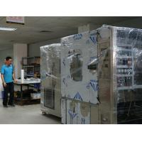 150L Programmable Temperature Humidity Chambers With Air - Cooling