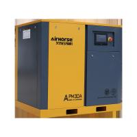 Industrial Energy Saving 30% Rotary servo inverter Screw Air Compressor Manufacturer Manufactures