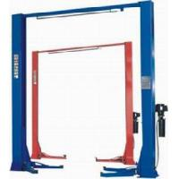 Gantry Type Two Post Car Lift Manufactures