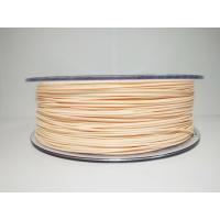 Quality 3D PLA-2.2LBS 1.75-GLOW ABS 3D Printer Filament , Dimensional Accuracy +/- 0.02 for sale