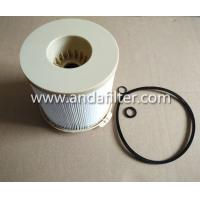 Good Quality Fuel filter For VOLVO 14622355 On Sell Manufactures