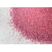 FEPA F8-220 Pink Aluminum Oxide Rust Remove Metal and Non-metal Parts Manufactures