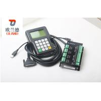 Buy cheap 3 Axis CNC Router Spare Parts DSP Hand Controller A11S Large Storage Space from wholesalers