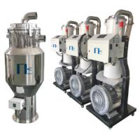 Variable Speed Vacuum Feeder Reliable Operation Touch Screen Control Manufactures