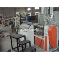 PC sheet production line Manufactures