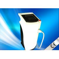 Stationary 12mm × 20mm Diode Laser 808nm White Hair Removal Machine Semiconductor Cooling Manufactures