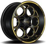 China Car Aluminium Alloy Wheel Rim 16 Inch Wheel Rim Color Car Wheel on sale