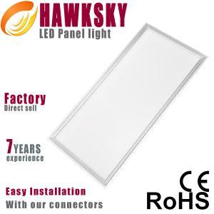 China Hot Sell LED Panel 300x300 Flat LED Panel Light manufacturer on sale