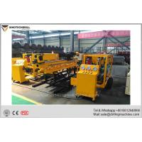 Separated Type Underground Core Drill Rig 75kw Motor Power For Stratum Situation Manufactures