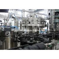 BGF-05 Glass Bottle Filling Machine Manufactures
