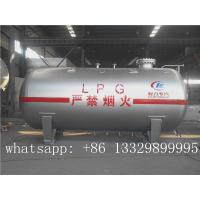 factory 25000liters lpg storage tank with best price for sale Manufactures