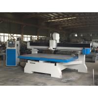 ATC Amluminum Acrylic Moving Table CNC Router Wood Carving Mini Word Processing Manufactures
