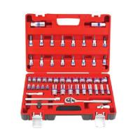 51 Pcs  High quality Cr-v Socket set Manufactures
