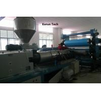 Quality PE Foaming Compound board Extrusion Line /PVC Sheet Extrusion Line /PE Sheet Co for sale