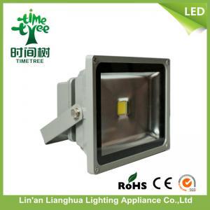 20 W RGB Outdoor LED Flood Lights , LED Outdoor Landscape Flood Lights Manufactures