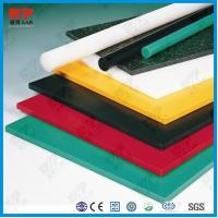 Colored School Laboratory Equipment Chemical Resistant Countertops Easy Clean Manufactures