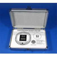 best price quantum analyzer Hungarian Version Quantum Health Test Machine ,Resonance Magnetic Analyzer Manufactures