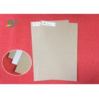 Chinese Products 200gsm 230gsm Thickness Duplex Paper Board For Packing Box Manufactures
