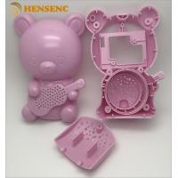Kids Plastic Injection Molding Toys / Customized Injection Action Figure Collection Manufactures