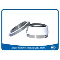 Multi Spring Single Industrial Pump Seals , Fixed Replaceable Teflon Bellow Seals Manufactures