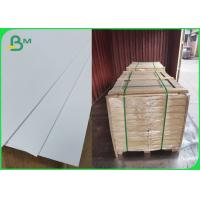 China Good Stiffness High Whiteness Water Absorbing Paper For Air Fresheners 0.7mm 0.9mm on sale