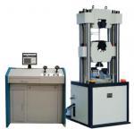 WEW-600B Universal Tensile Strength Tester, Computer Screen Strength Testing Machine Manufactures