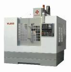 2011 High Speed Precision CNC Machine Center Vl-855 850*560*610 Manufactures