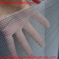 aluminum alloy window screen (various size&15years factory)/mosquito screens wire mesh aluminum window screen Manufactures
