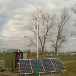 500W Wind Turbine Generator Plus/Maximum 150W Solar Panel, Generate About Maximum 1,150W Electricity Manufactures