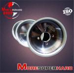 Vitrified Bond Diamond Grinding Wheel Cup Grinding Wheel for Machining PCD/PCBN
