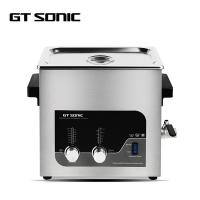 Industrial Ultrasonic Fuel Injector Cleaner With Dual Power And Heater Manufactures